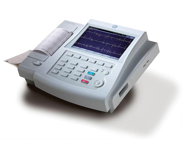 دستگاه الکتروکاردیوگرافی-مدرسه مهندسی پزشکی-iranianbme.com