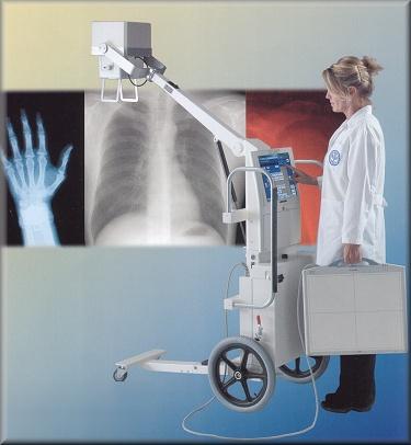 رادیولوژی چیست؟بخش سوم-رادیولوژی پرتابل-مدرسه مهندسی پزشکی-iranianbme.com.