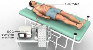 اصول الکتروکاردیوگراف-مدرسه مهندسی پزشکی