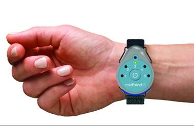 دستبند پوشیدنی-درمان بیماری ها-iranianbme.com