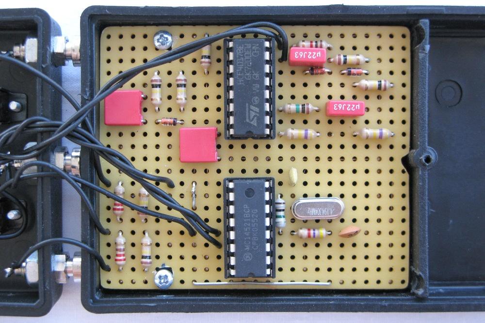 طراحی وساخت شبیه ساز ECG-www.iranianbme.com