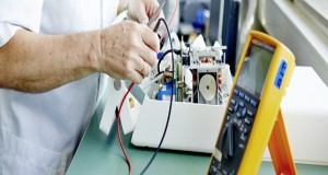 آموزش تعمیرت تجهیزات پزشکی تابستان95