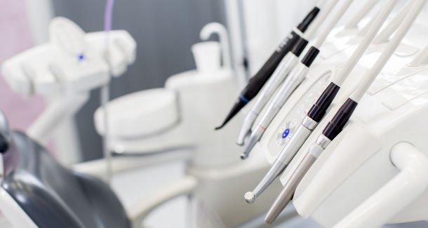 آموزش تعمیرات تجهیزات دندانپزشکی